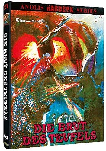 Die Brut des Teufels (Mechagodzillas Terror) [Limited Edition]