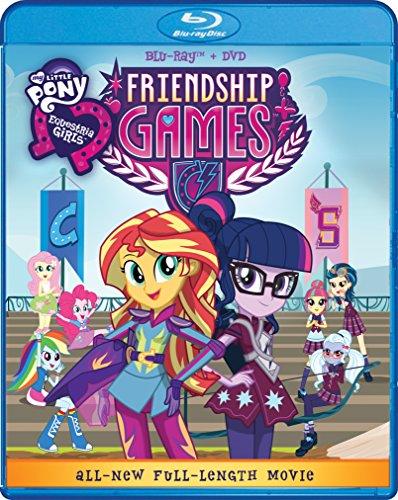 Friendship Games [Blu-ray]