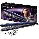 Remington Stijltang Pro-Ion Straight S7710, Steil Haar, Glad Glanzend Haar, Ionentechnologie, 9 Temperatuur-instellingen, 150