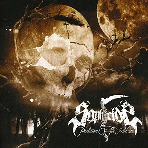 Sophicide: Perdition of the Sublime (Audio CD)