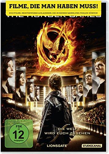 Die Tribute von Panem - The Hunger Games -