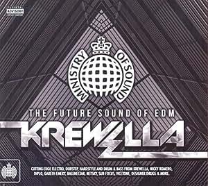 The Future Sound of EDM - Krewella