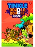 Tinkle Double Double Digest No.5