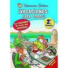 Stilton: ¡vacaciones para todos!