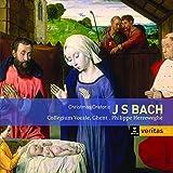 Weihnachts-Oratorium (Ga) -