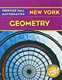 Prentice Hall Mathematics, Geometry New York by Laurie E. Bass (2007-07-01)