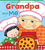 Best Little Simon Book Toddlers - Grandpa and Me (Lift-The-Flap Book (Little Simon)) Review