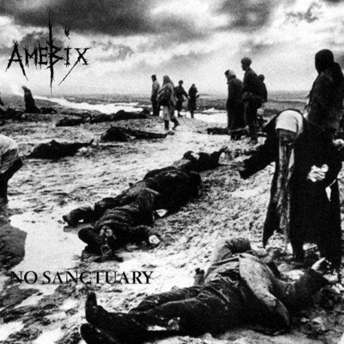 No Sanctuary: The Spiderleg Recordings by Amebix (2008-05-06)