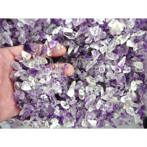 Mineral Import - Amethyst Chips (pack of 250 gr) - 1310VC