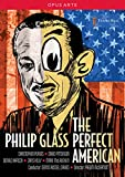 Glass: The Perfect American (Teatro Real, 2013)