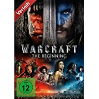 Warcraft - The Beginning