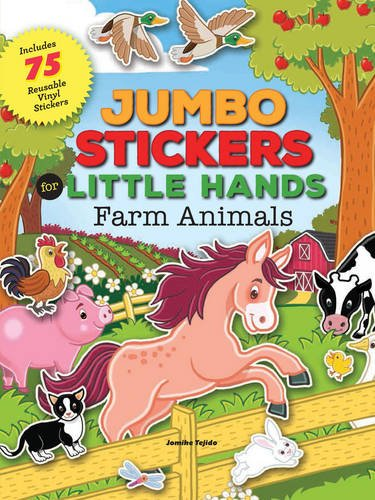 jumbo-stickers-for-little-hands-farm-animals