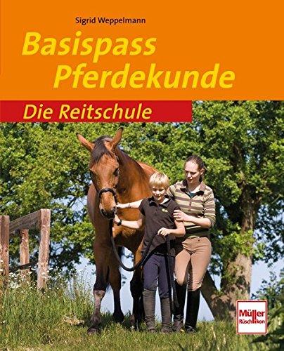 Dle Store Die Reitschule Basispass Pferdekunde RTF
