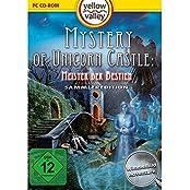 PurpleHills Mystery of Unicorn Castle 2 -Meister der Bestien (YV)
