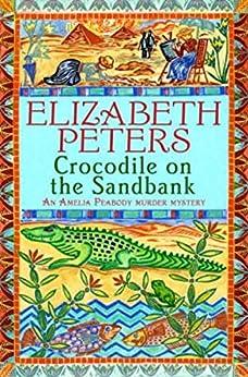Crocodile on the Sandbank par [Peters, Elizabeth]