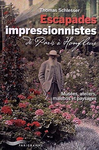 Escapades impressionnistes