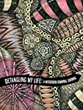 Detangling My Life: A Meditation Drawing Journal