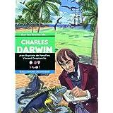Sur les traces de Charles Darwin