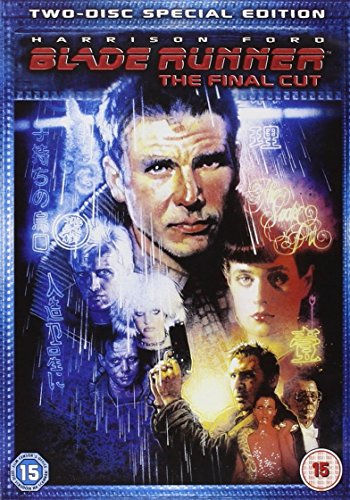 Blade Runner - The Final Cut - Special Edition [UK Import]