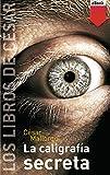 Image de La caligrafía secreta (eBook-ePub) (Cesar)