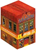 Lucky Luke - Classics Komplettbox (15 Discs)