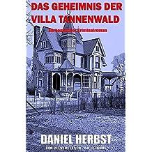Das Geheimnis der Villa Tannenwald: Cassiopeiapress Junior