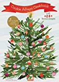 Cookie Advent Cookbook: With 24 festive recipes