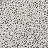 brockytony 4-8 mm. (Pflanzton, Pflanzgranulat, Blähton) 5 Liter. Delphin GRAU. BT406Y5