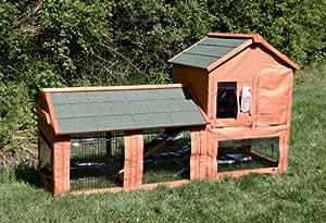 Trixie 62319 Hülle für natura-Stall # 62333, 190 × 107 × 69 cm