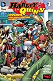 Harley Quinn Invades Comic-Con International: San Diego (2014) #1 (English Edition)