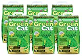 GREENCAT 635938 XL, Green