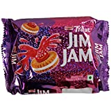 #9: Britannia Treat - Jim Jam, 150g Pack