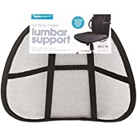 Orthopedic Seat Support/Full Lumbar support/Portable