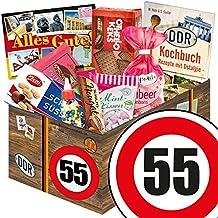 Geburtstagsgeschenk freund 55