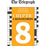 The Telegraph Cryptic Crosswords 8 (The Telegraph Puzzle Books)