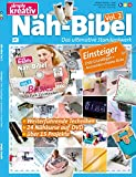 Näh-Bibel, Vol. 2: Das ultimative Standardwerk (Inkl. DVD) (Simply Kreativ Reihe - Band 2)