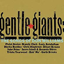 Gentle Giants: Songs of Don Williams