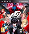 Sony Persona 5, PS3 Basico PlayStation 3 videogioco