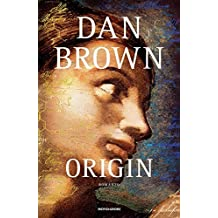 Ebook Recensione di Origin, Dan Brown (Italian Edition)
