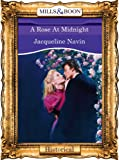A Rose At Midnight (Mills & Boon Vintage 90s Modern)