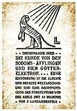 THEOZOOLOGIE ODER DIE KUNDE VON DEN SODOMS - ÄFFLINGEN UND DEM GÖTTER-ELEKTRON. EINE EINFÜHRUNG IN DIE ÄLTESTE UND NEUESTE WELTANSCHAUUNG UND EINE RECHTFERTIGUNG DES FÜRSTENTUMS UND DES ADELS (MIT 45 BILDERN)