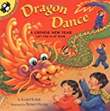 Dragon Dance: a Chinese New Year LTF: A Chinese New Year Lift-the-Flap Book (Lift-the-Flap, Puffin) by Joan Holub (2003-12-29)