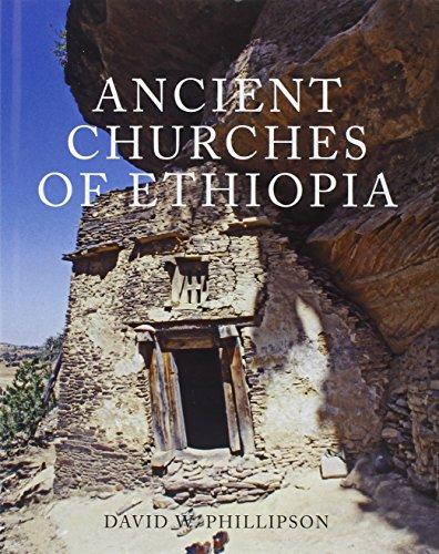 Ancient Churches of Ethiopia por David W. Phillipson