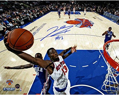 NBA New York Knicks jerian Grant Signiert 8x 10Foto (York New Die Knicks)