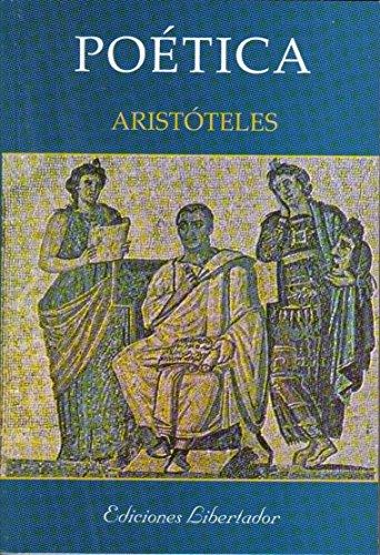 Poética por Aristóteles