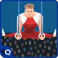 Gymnastics Quiz Game