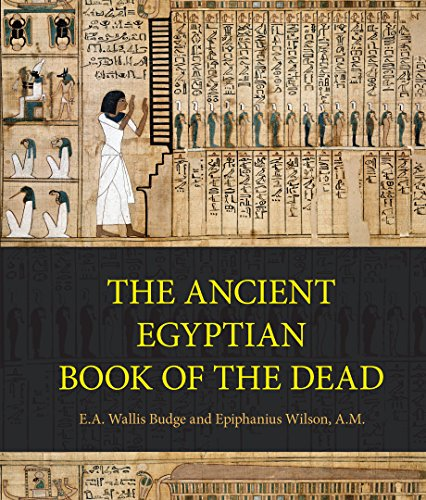 Ancient Egyptian Book of the Dead (English Edition)