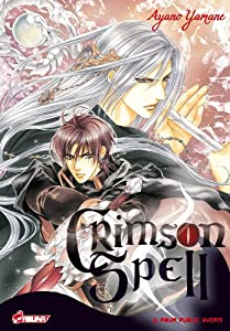 Crimson Spell Edition simple Tome 1