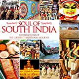 Soul of South India - Instrumentals of t...