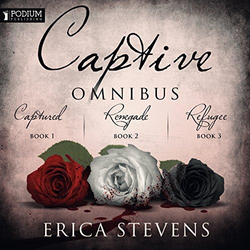 The Captive Omnibus: Books 1-3